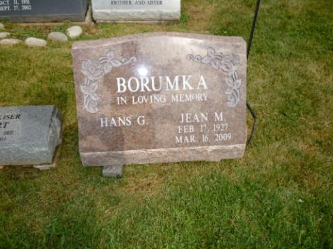 Borumka
