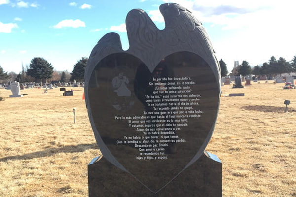 CustomMemorials_DenverColorado