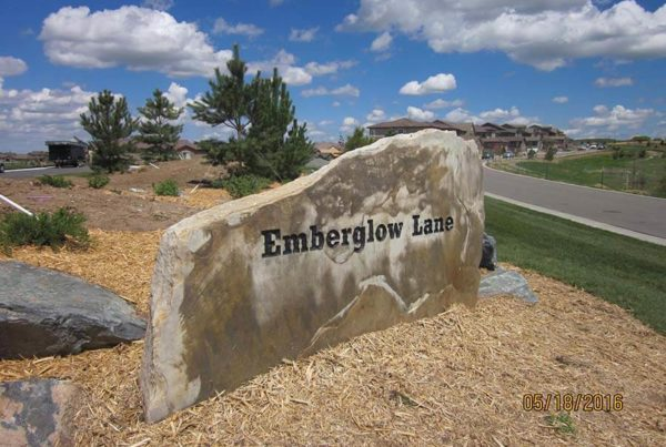 Mile High Memorials | Custom Commercial Stone | Denver, Colorado
