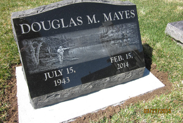 Mile High Memorials | Custom Headstones | Denver, Colorado
