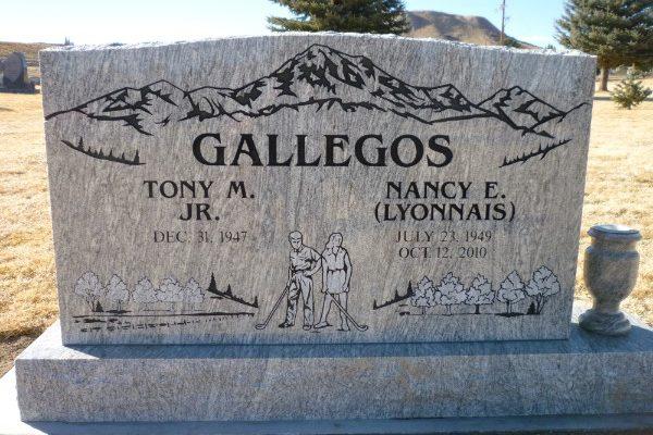 Gallegos