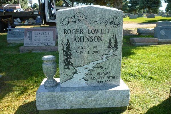 Johnson 1