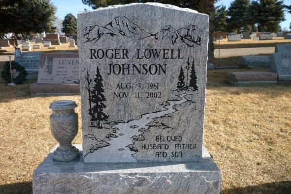 Johnson Roger
