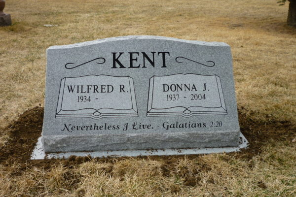 Kent front