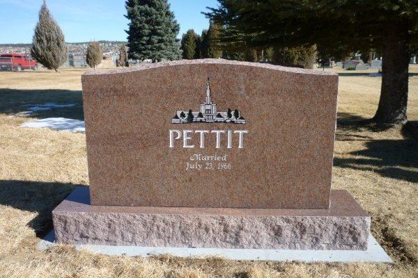 Pettit back