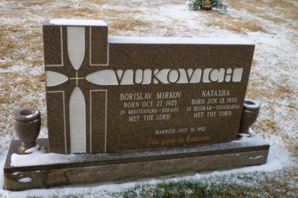 Vukovich