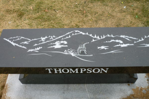 Thompson top