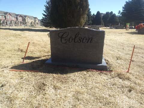 Colson Back