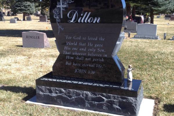 Dillon back