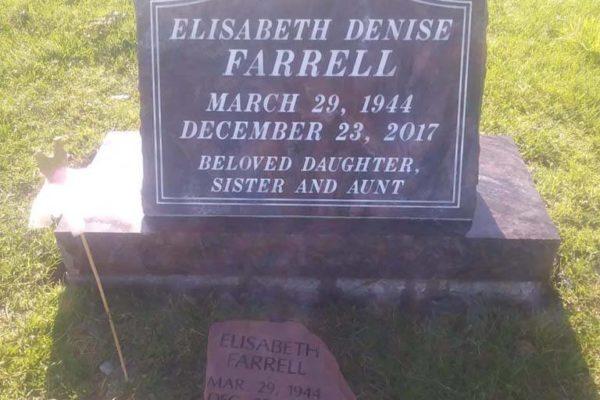 Elisabeth Farrell