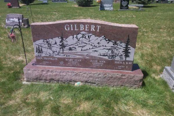 Gilbert 1