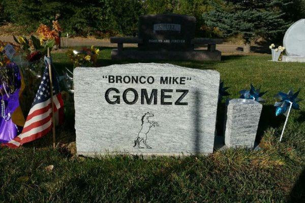 Gomez back