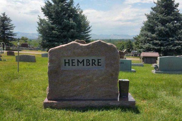 Hembre Back