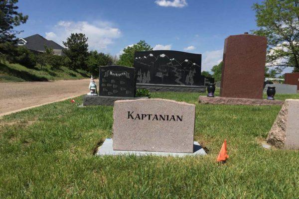 Kaptanian Back