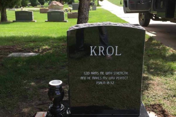 Krol back