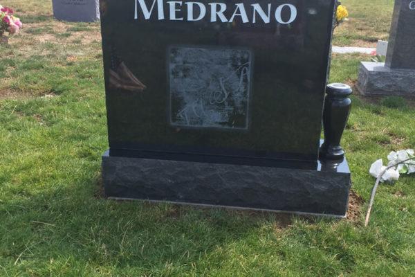 Medrano Back