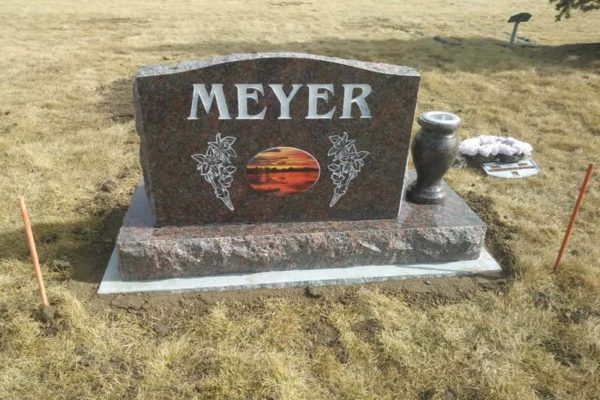 Meyer Back