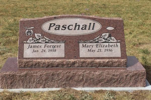 Paschall