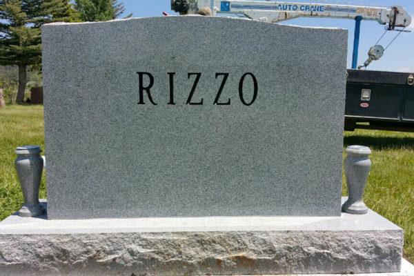 Rizzo back