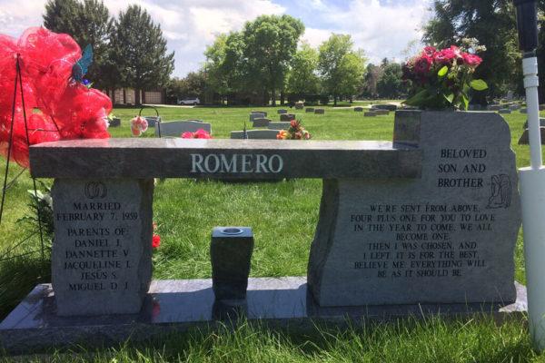 Romero, Daniel