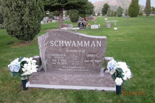 Schwamman 1