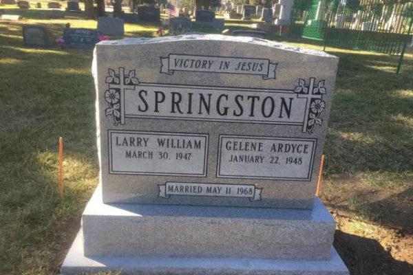 Springston