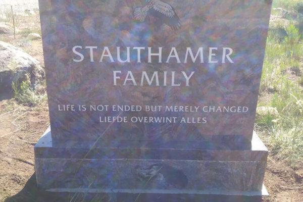 Stauthamer 1