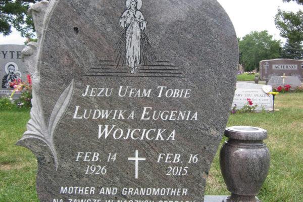 Wojcicka