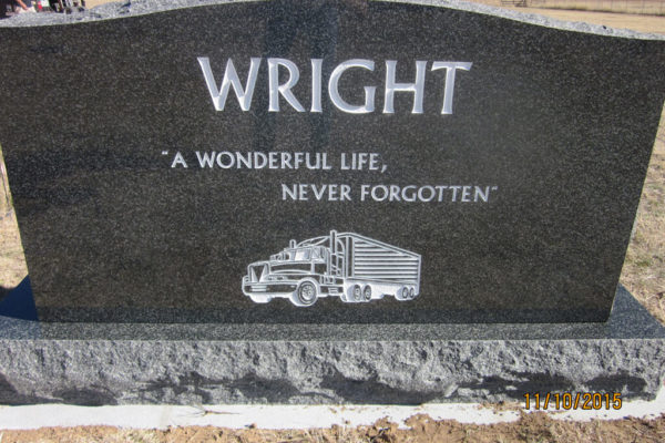 Wright back